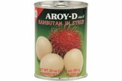 Aroy-D Green Rambutan srp 20oz
