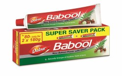 Dabur Babool ToothPaste 360gm