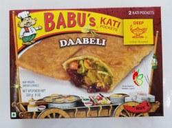Babu's Daabeli 8oz