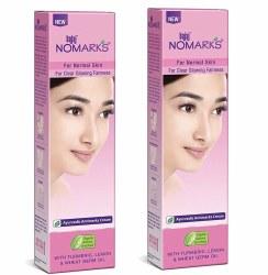 Bajaj Nomarks Face Pack