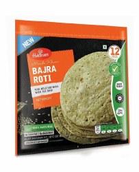 Haldirams Bajri Roti 12pc