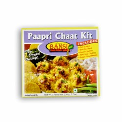 Bansi Papri Chat Kit 7.7 oz