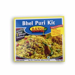 Bansi Bhel Puri Kit 14oz
