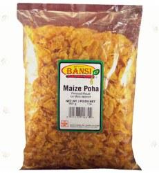 Bansi Maize Poha 1lb