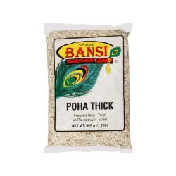 Bansi Poha Thick 2lb