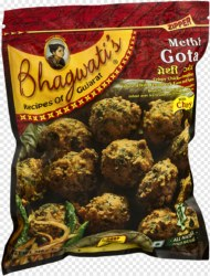 Bhagwatis Methi Gota