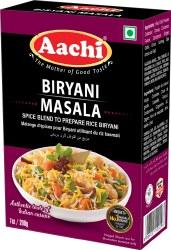 Aachi Biryani Masala