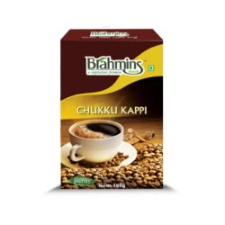 Brahmins Ginger Coffee 100gm