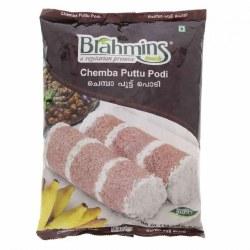 Brahmins Chemba Puttu Podi 1kg