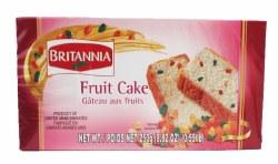 Britannia Fruit Cake 8.8 oz