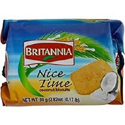 Britannia Nice Time 80 Gms