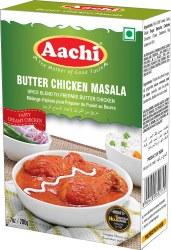 Aachi Rajma Masal 7oz