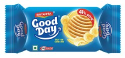 Britannia Goodday Butter 1pc
