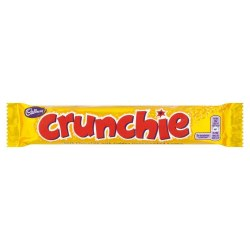 Cadbury Crunchie 40gm