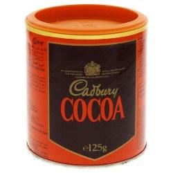 Cadbury Cocoa 125gm