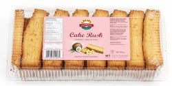 Crispy Coconut Cake Rusk 650gm