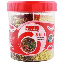 Chandan 5 in 1 Mouth Freshner