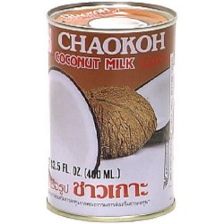 Chaokoh Coconut Milk 13.5oz