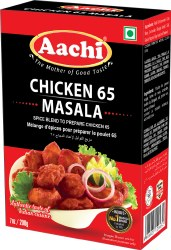 Aachi Chicken 65 Masala