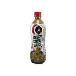 Chings Gree chilli Sauce 680g