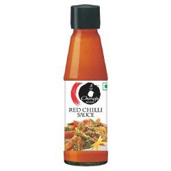 Chings Red Chilli Sauce 7oz