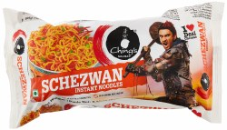 Chings Schezwan Noodles 240gms