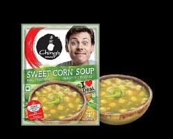 Chings Sweet Corn Veg Soup 15g