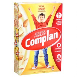 Complan Kesar Badam 500 Gms