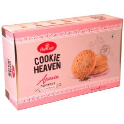 Cookie Heaven Ajwain Cookies 14.12oz