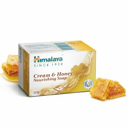 Himalaya Honey &Crm Soap 125gm