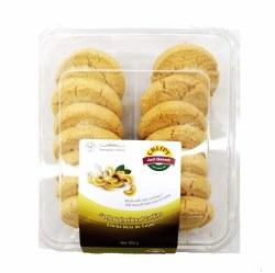 Crispy Cashew Cookies 350gm