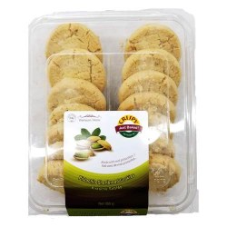 Crispy Pistachio Cookies 350gm