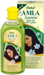 Dabur Amla Jasmin HairOil 10oz