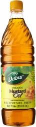 Dabur Mustard Oil 1 lit
