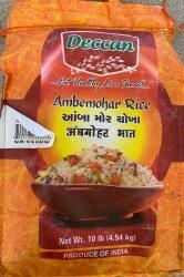 Deccan Ambemohar Rice 10lb
