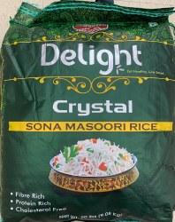 Deccan Delight Crystal Sonamasori 20lb