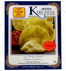 Deep Jeera Khichiya 7 oz