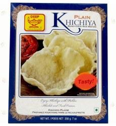 Deep Plain Khichiya 7 oz