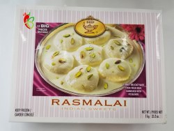 Deep Rasmalai 35 oz