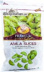 Deep Amla Slices 12oz