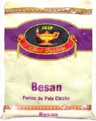 Deep Besan 4lbs