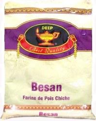 Deep Besan 8lbs