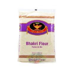 Ramdev Bhakri Flour 8lb