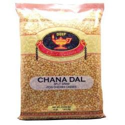 Deep Chana Dal 4lb