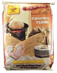 Deep Chapathi Flour/ Chakki Atta 4Lb