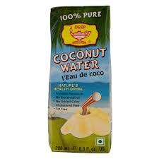 Deep Coconut Water 200ml