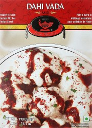 Deep Dahi vada Mix 7oz