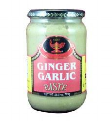 Deep Ginger Garlic Paste 10 o