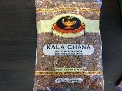 Deep Kala Chana 4lb