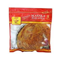 Deep Masala Paratha 5pc